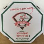 Fábrica de caixa de pizza sp